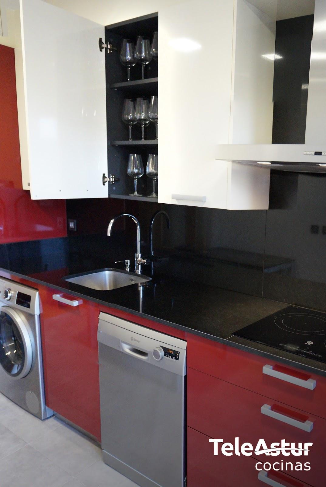 Muebles De Cocina En Oviedo. Excellent Busca Un Mueble Especial Para ...