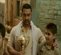Download & Watch Full Hindi Movie Dangal 2016 In HD