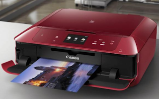 Canon PIXMA MG7752 Printer Driver & User Manual For Windows, Mac OS and Linux-Nowadays, having a new printer is a need