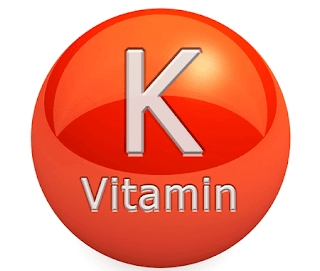 Vitamin K: Uses, Deficiency, Dosage, Food Sources and Etc