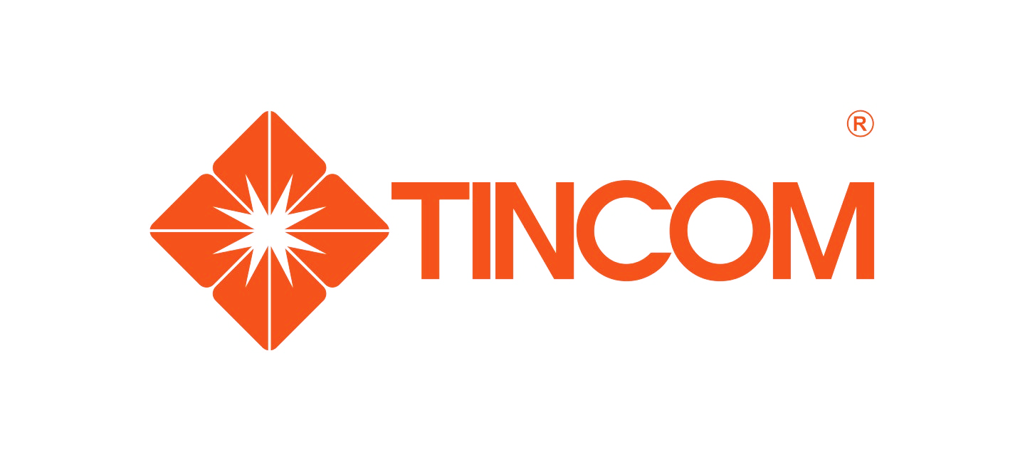 Logo tập đoàn Tincom Group