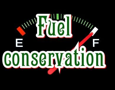 Conservation essay fuel gas