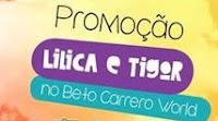Promoção Lilica e Tigor no Beto Carrero lilicaetigornobetocarrero.com.br