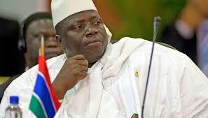 """I Stepped Down Because I Love Gambia & I'm A Muslim"" - Yahya Jammeh"
