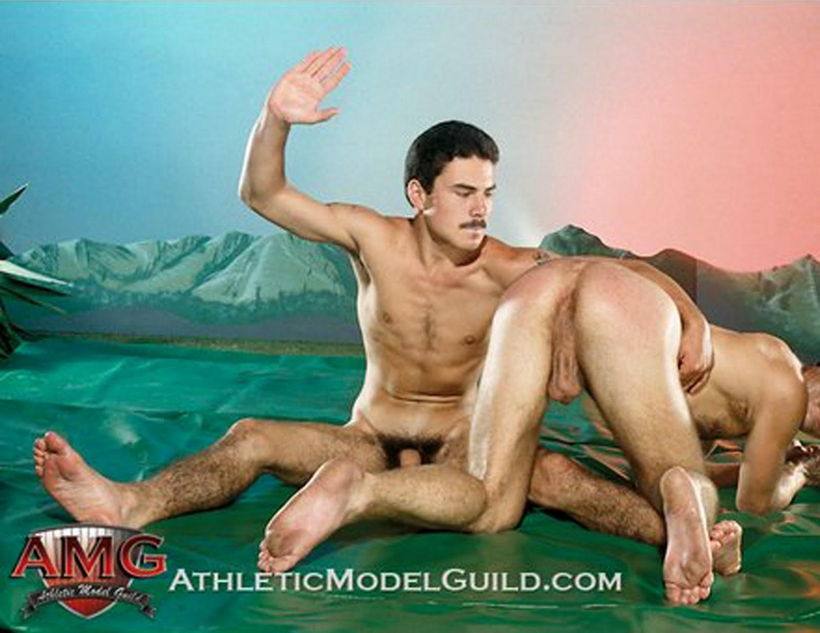 Gay russian naked athletes