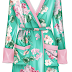 HotBuys - Floral Kimono Dress - Released