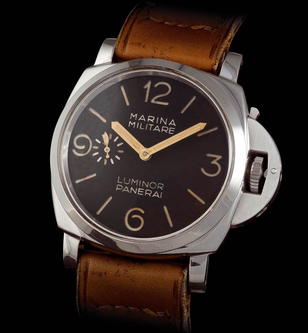 Panerai history: the story of the Panerai Luminor | Time and Watches | The  watch blog