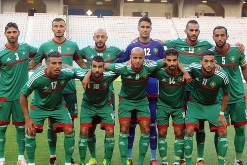 Le Maroc affrontera l'Albanie en amical le 31 août.