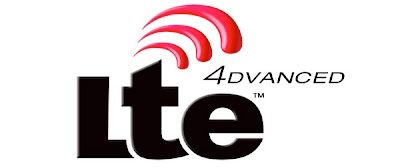 LTE Advanced Official Logo 2013