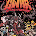 GWAR AND DYNAMITE ENTERTAINMENT UNLEASH GWAR: ORGASMAGEDDON COMIC SERIES