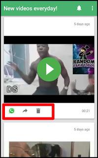 Video lucu Pendek Buat WhatsApp