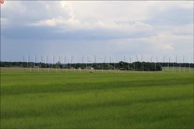 Деревня Бабовенка