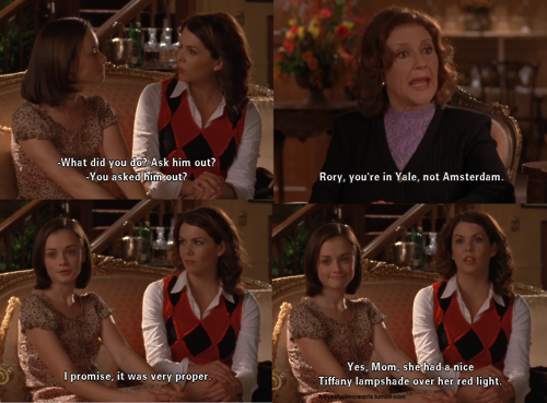 #TBT: Gilmore Girls
