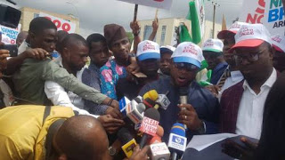 $9.6bn Judgement: Protesters Vow To Occupy UK, Irish Embassies For Seven Days