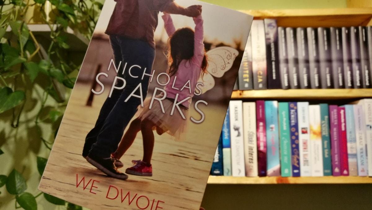 We dwoje, Nicholas Sparks