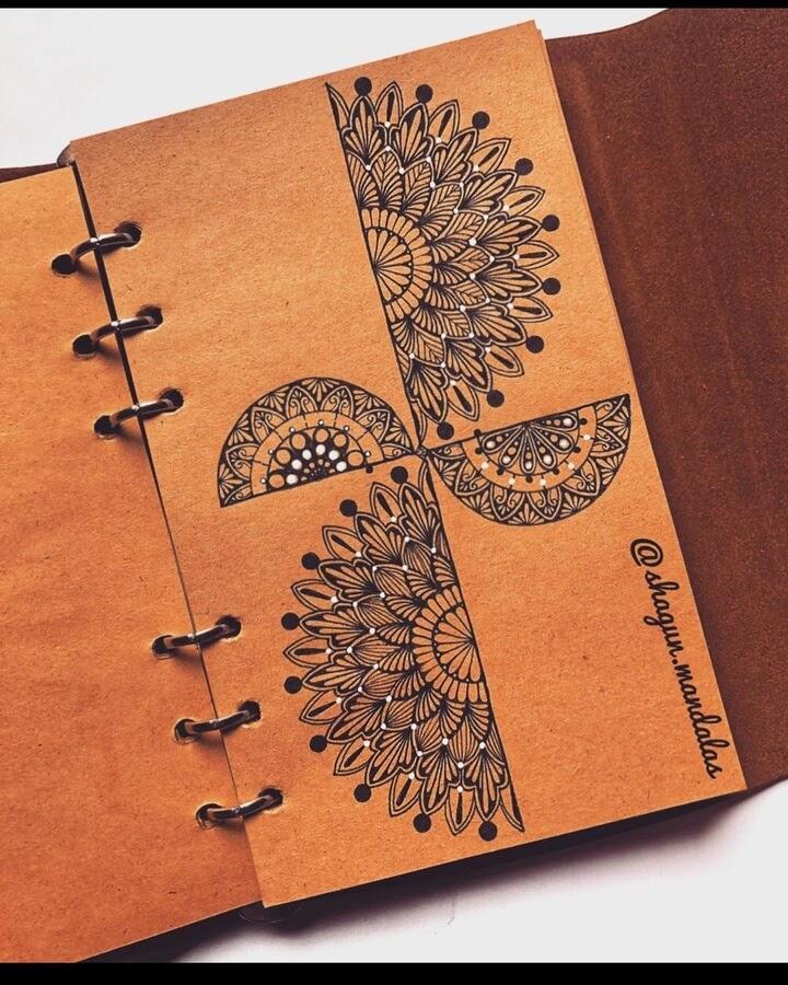 08-Mandala-and-Zentangle-Shagun Goyal-www-designstack-co