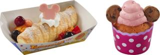 Makanan Disneyland Tokyo