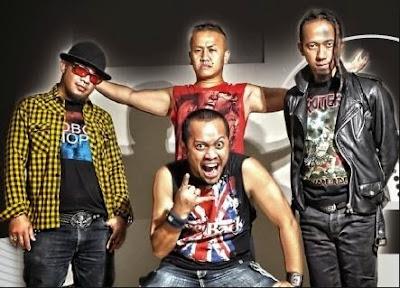 Download Kumpulan Lagu Pas Band Full Album Lengkap