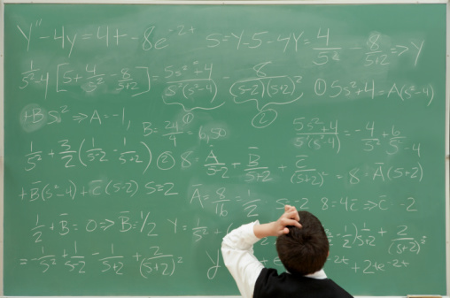 Para que serve a Matemática?