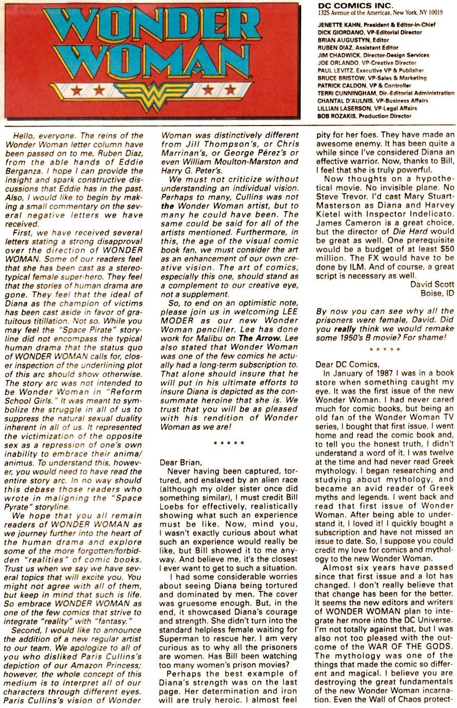 Read online Wonder Woman (1987) comic -  Issue #71 - 24