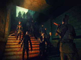 Sniper Elite Nazi Zombie Army 1 PC Game Free Download