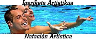 Igeriketa Artistikoa | Natación Artística