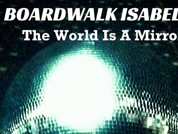 Spotlight Artist | Boardwalk Isabella