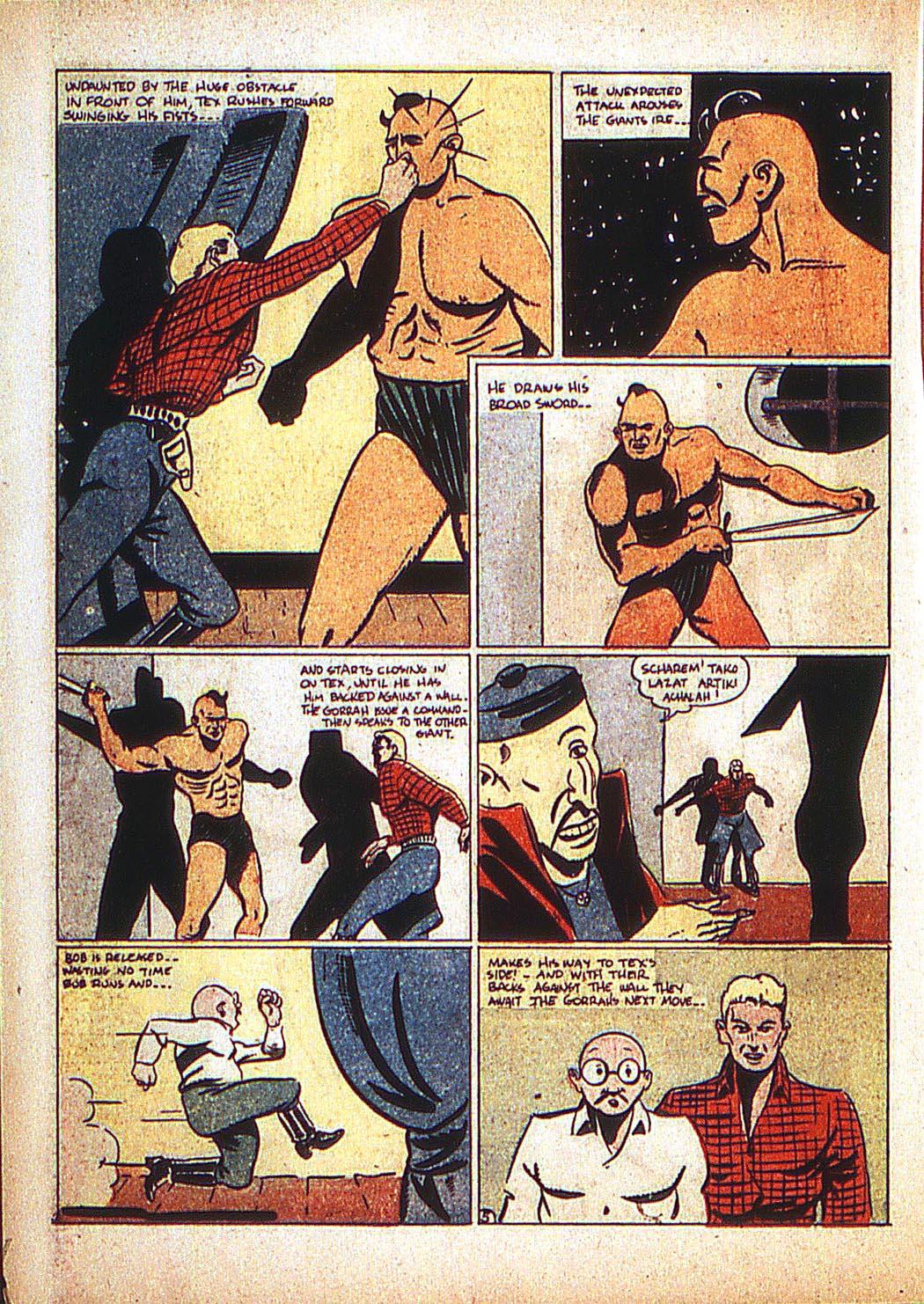 Action Comics (1938) 3 Page 39