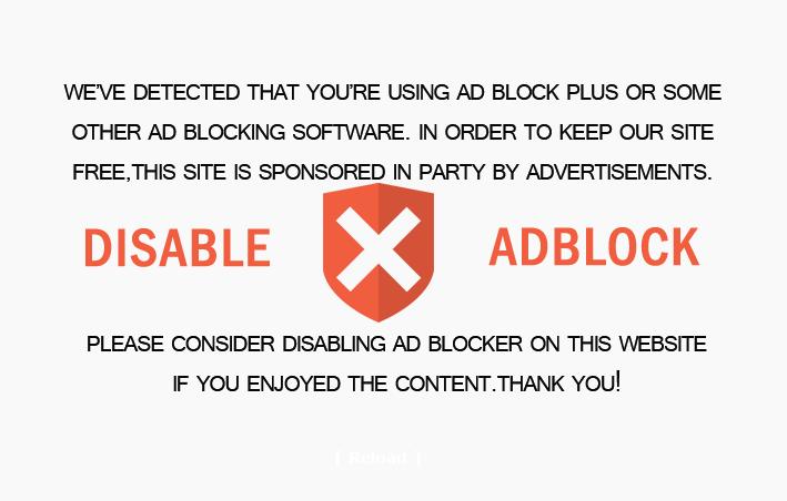 Cara Menangani Anti AdBlocker (Anti-Adblock Killer)