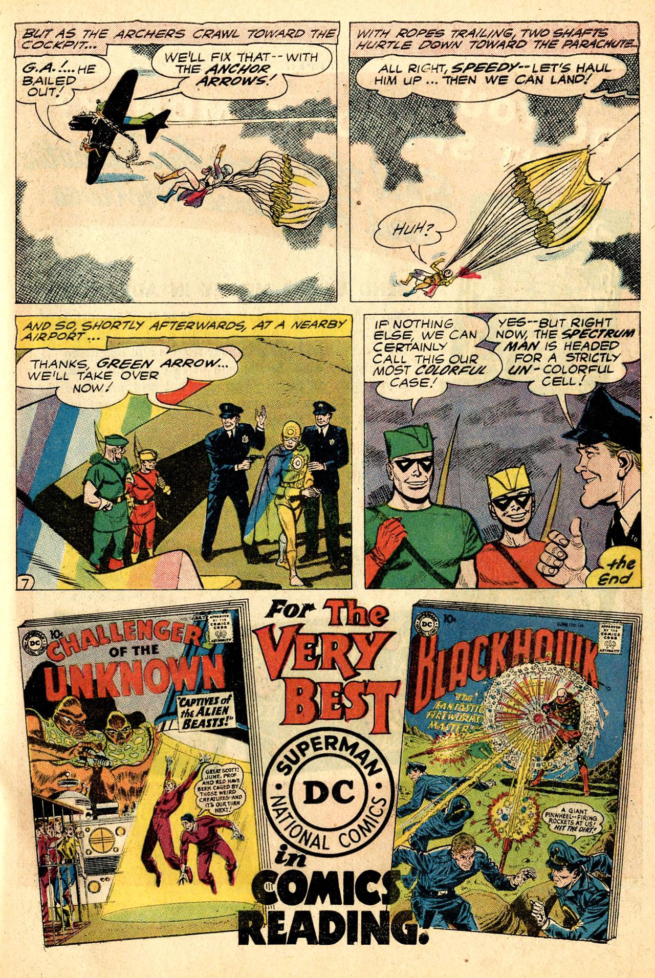 Read online World's Finest Comics comic -  Issue #110 - 33