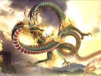 Misteri Keberadaan Naga [Lengkap]