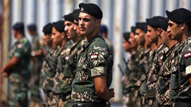 Lebanese army makes gains against Daesh on Syrian border