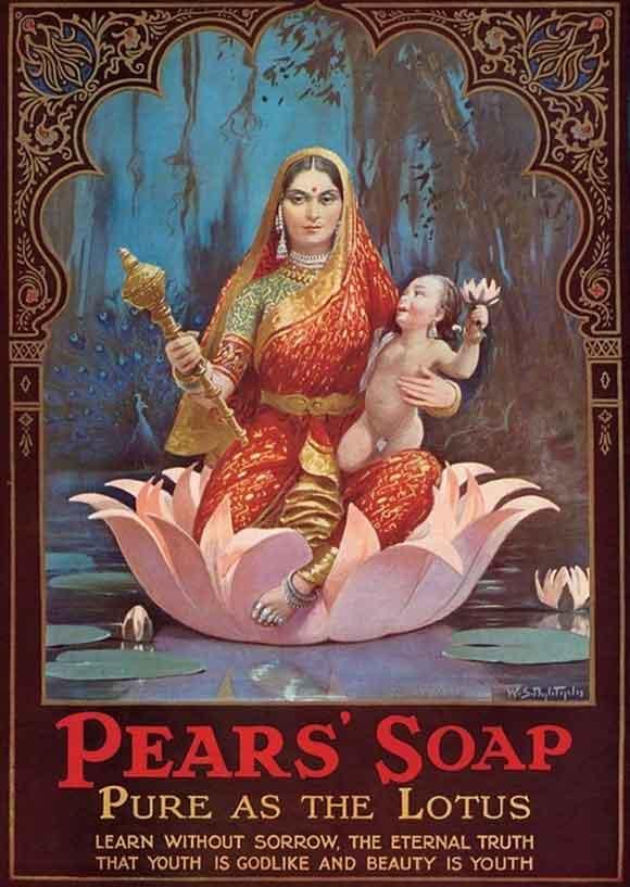 Indian Vintage Ads That Make Us Nostalgic - Desiznworld