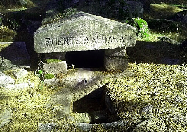Peña del Arcipreste - AlfonsoyAmigos