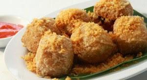 Resep Cara Membuat Tahu Crispy Renyah dan Dahan Lama