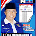 H. A. Rahman H. Abidin SE Caleg Provinsi NTB Dapil Kota Bima, Kabupaten Bima dan Dompu