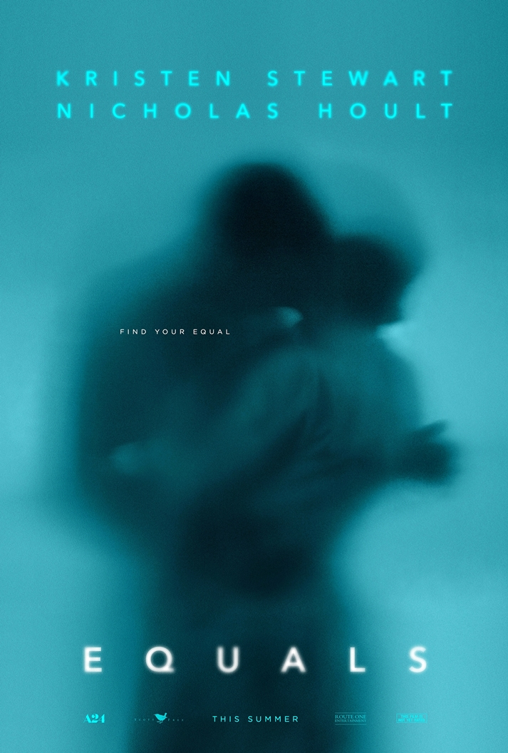 Póster: Equals