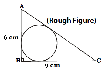 OMTEX CLASSES: 8. Construct any right angled triangle and