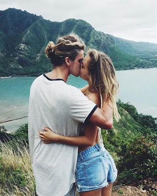 Las 10 Mejores Fotos en pareja de Instagram