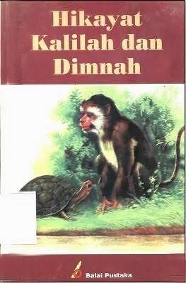 Resensi Buku - Hikayat Kalilah dan Dimnah | Be Muslim Al Kamil