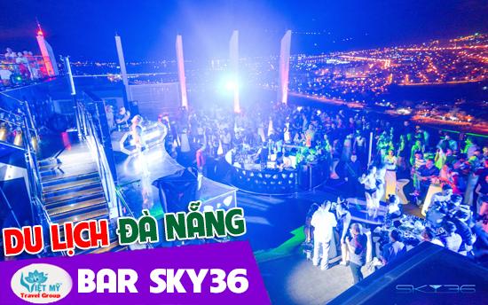 Bar SKY36