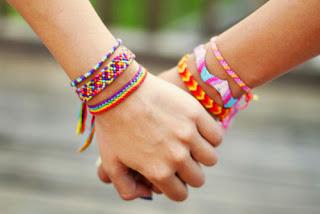 Motivasi : Apa sih Manfaat Persahabatan ?
