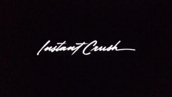 instant crush lyrics