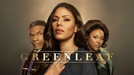 'Greenleaf' Returns with Two-Night Premiere August 15 & 16