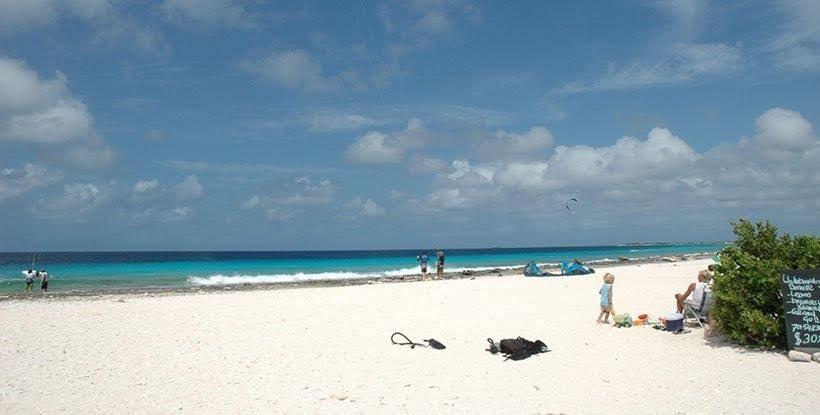 Atlantis Beach - Praias de Bonaire