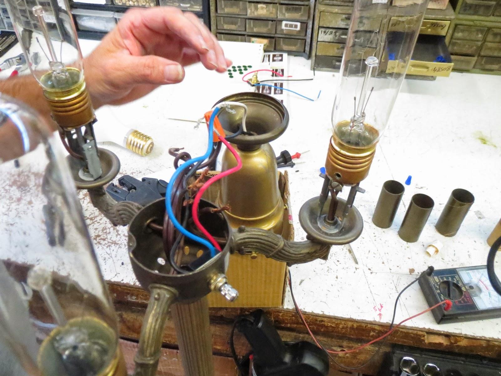 Wiring Diagram 6 Way Floor Lamp Auto Electrical Files