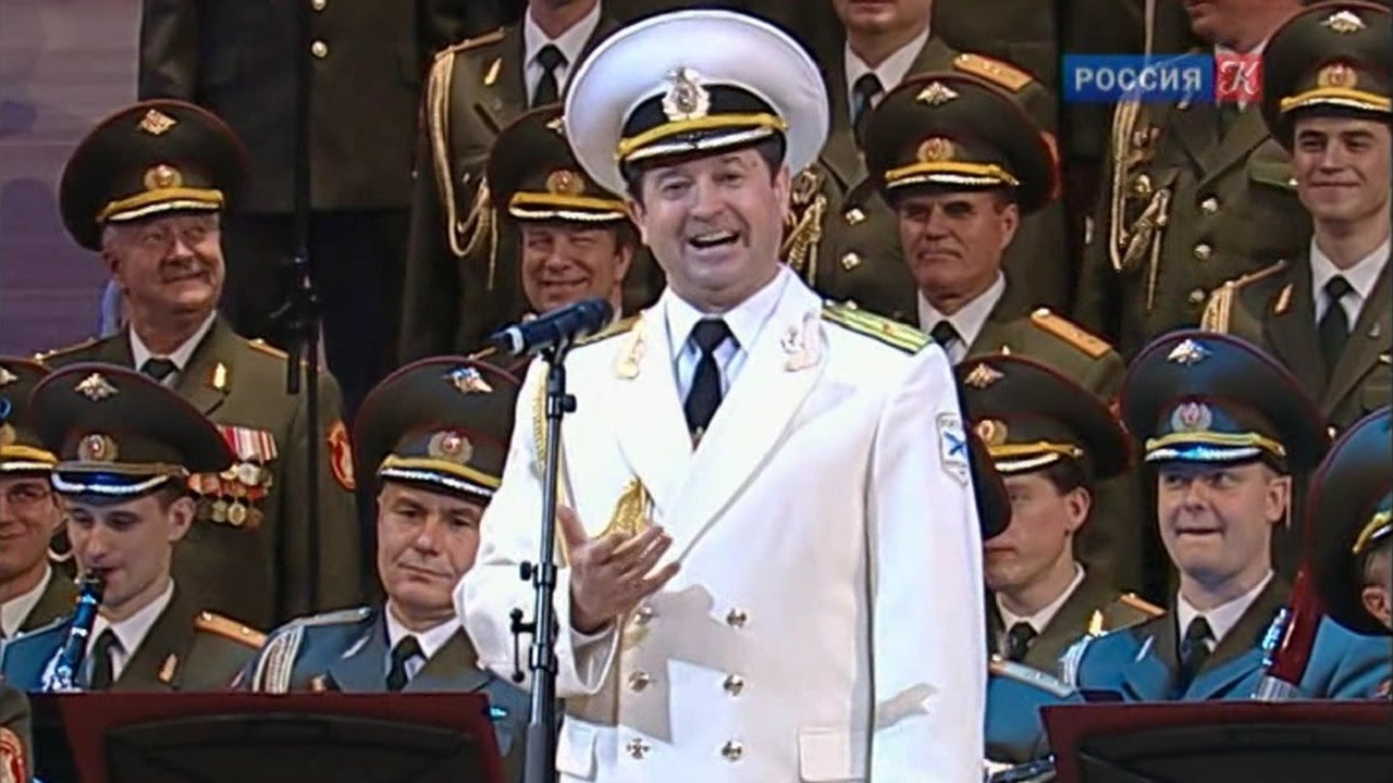 Seemorerocks: The incomparable Red Army Choir