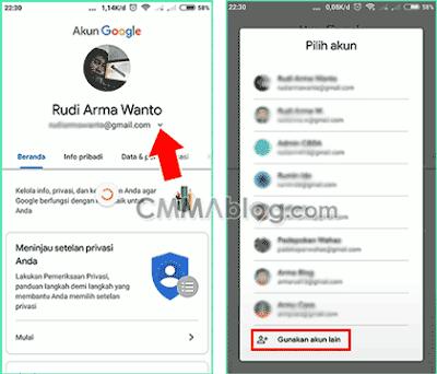sudah banyak banget kumpulan cara menciptakan akun Google di Android Yang Benar! Cara Membuat Akun Google Baru di Hp Android OS N