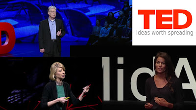 Icebreakers Watch Ted Talks