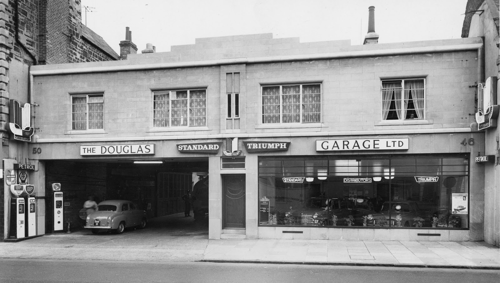 Car Sales Garage Northampton